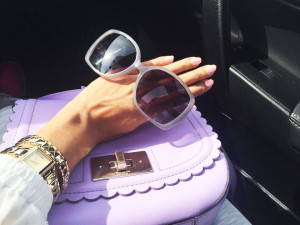 #Katespade #purse and #sunglasses #watch from #vincecamuto